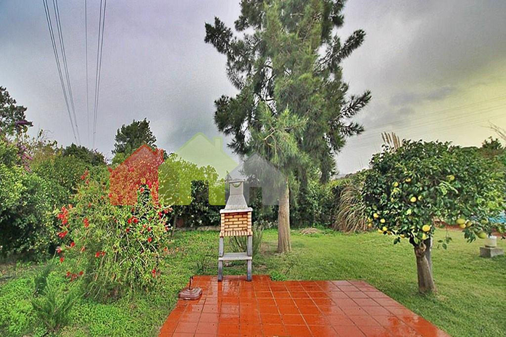 Zona de barbecue