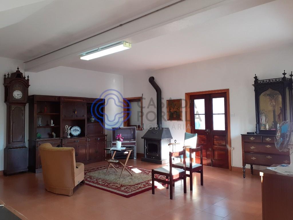 Venda Moradia T3 em Custóias, Leça do Balio e Guifões