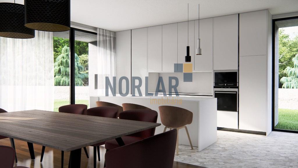 Cozinha Open-space