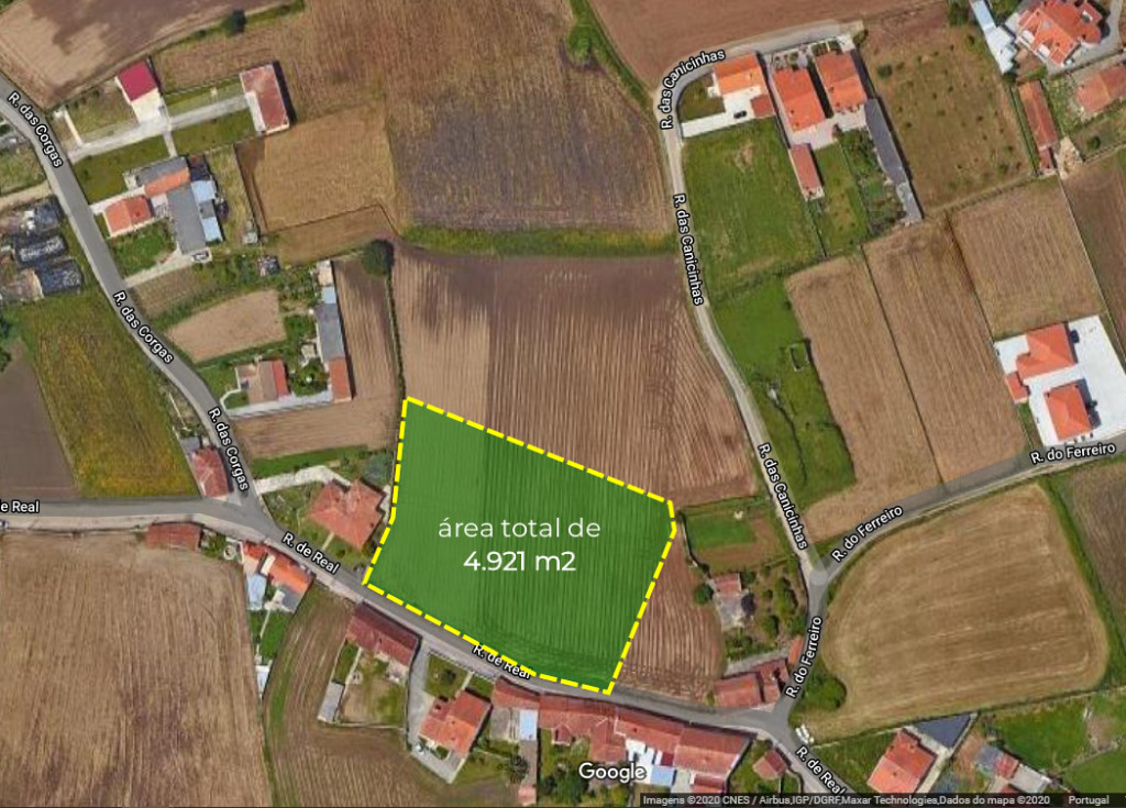For sale Land