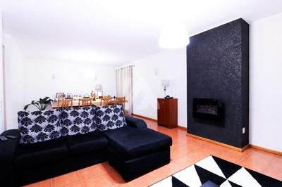 Apartamento T3 - Centro de Ovar