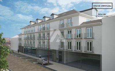 Apartamentos T3 - Estarreja