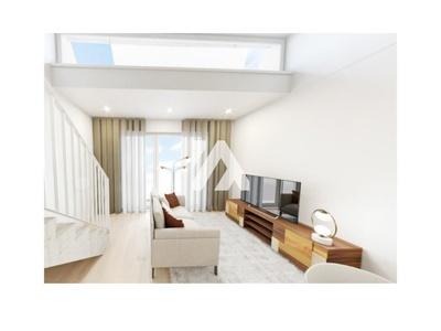 Apartamento T0+2  - Novo  Estarreja