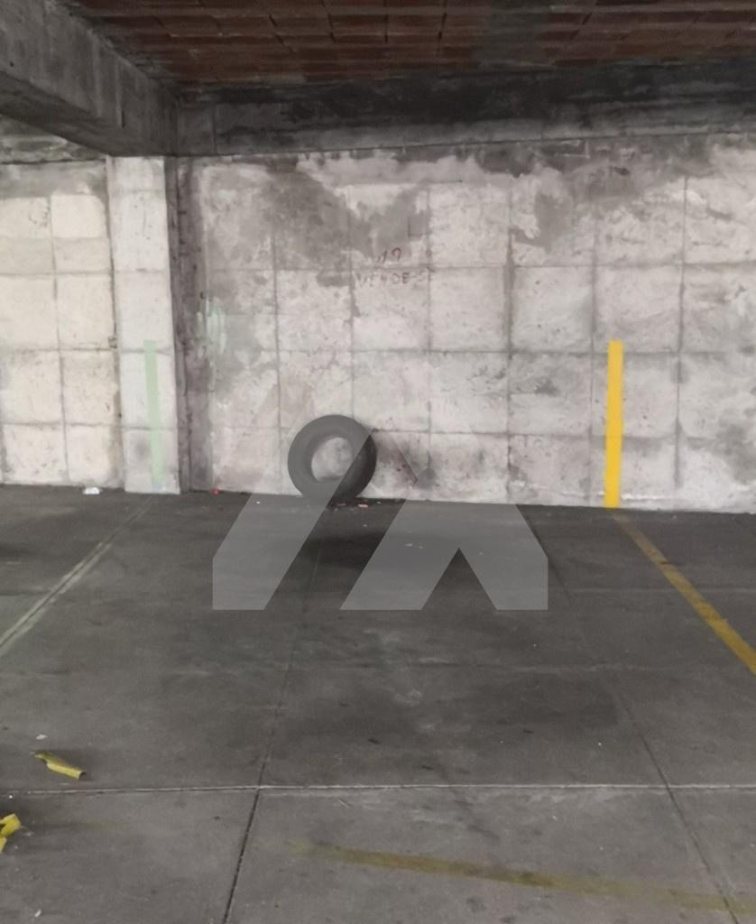 Lugar de Garagem - Ovar