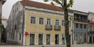 Edificio - Centro de Ovar