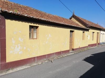Casa Térrea T3 - Bunheiro