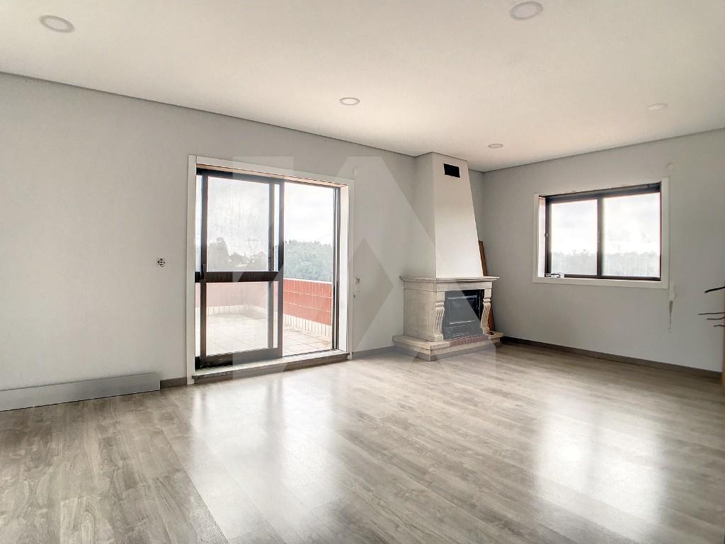 Apartamento T2 – São Martinho da Gândara
