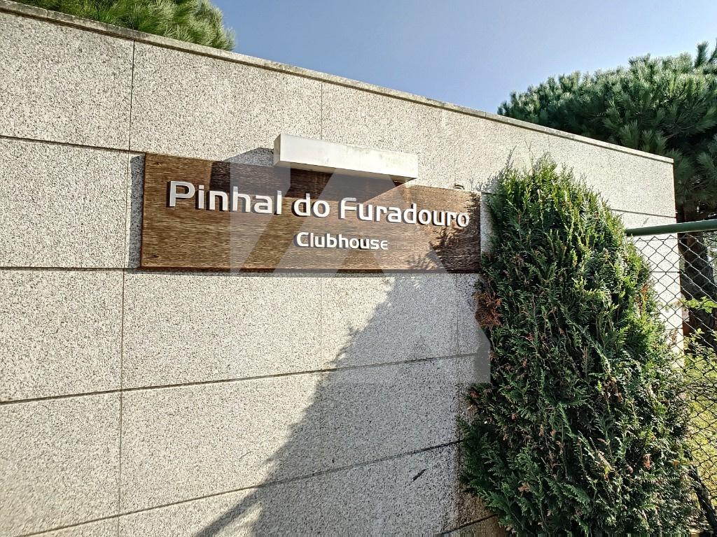 Apartamento T1 - Pinhal do  Furadouro