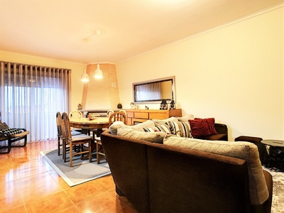 Apartamento T2 - Souto