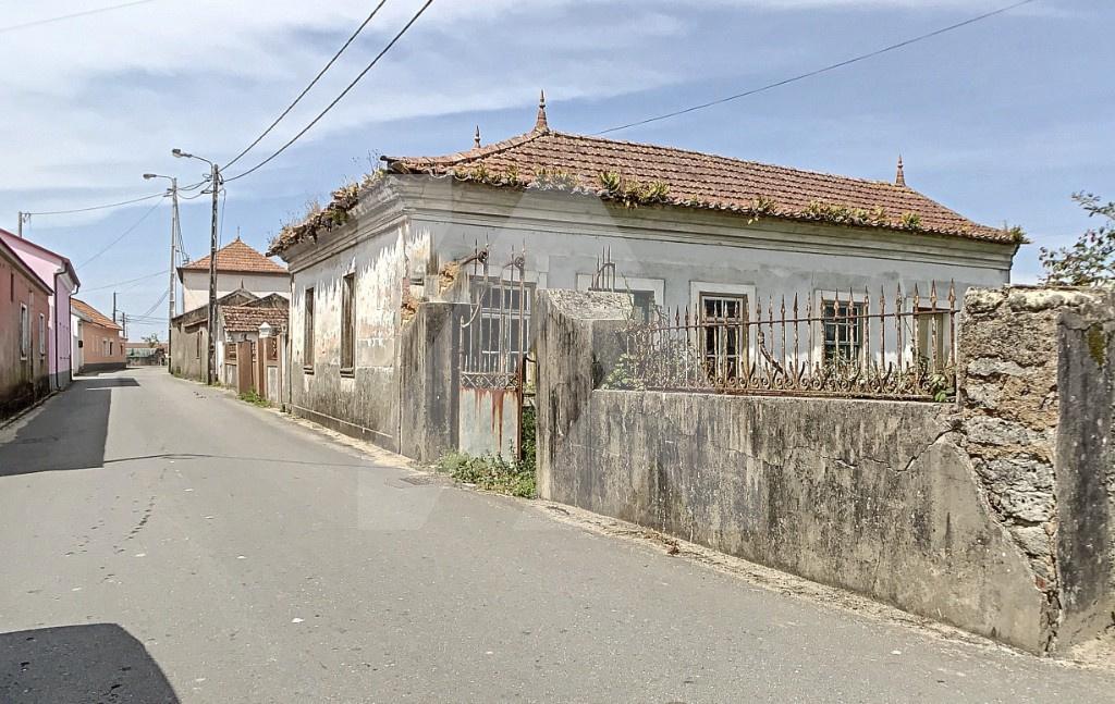 Moradia - Bunheiro