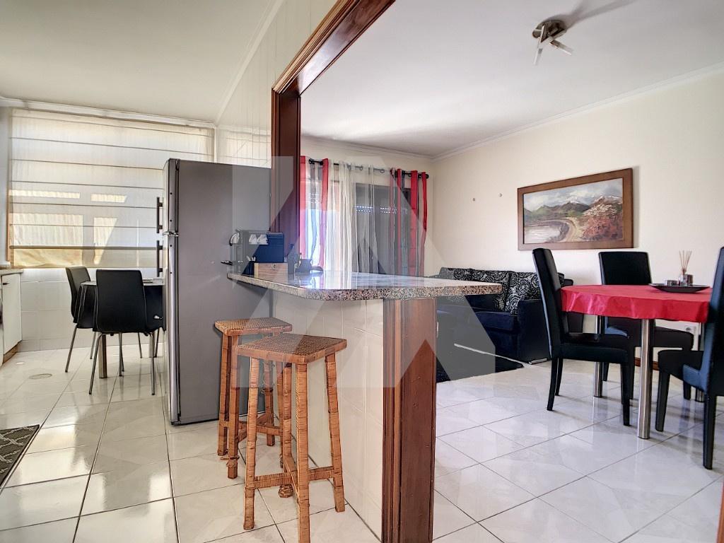 Apartamento T2 + sotão - Furadouro