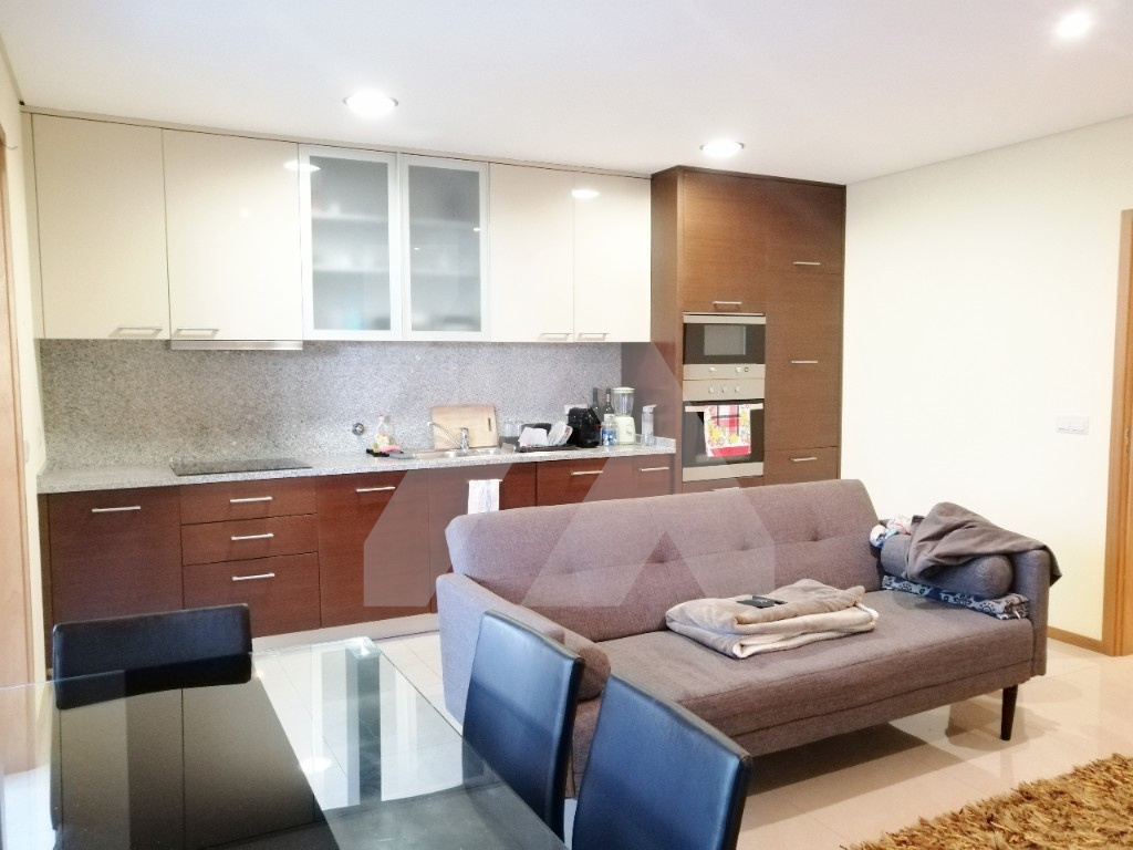 Apartamento T1 - Furadouro