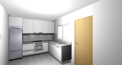 Apartamento T3 - Centro