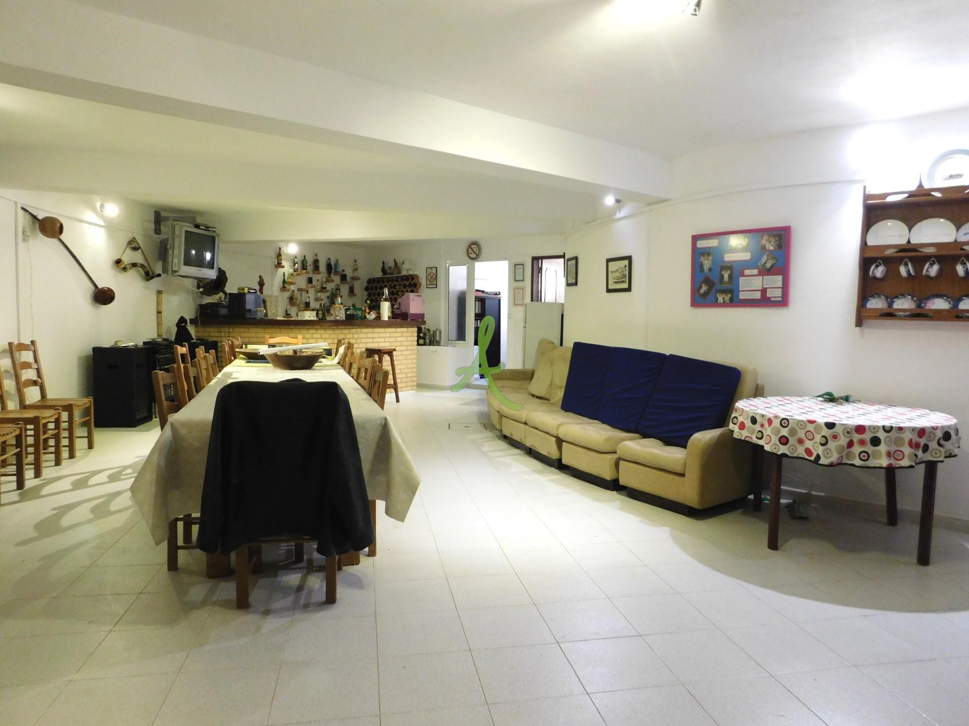 Sala de Convivio