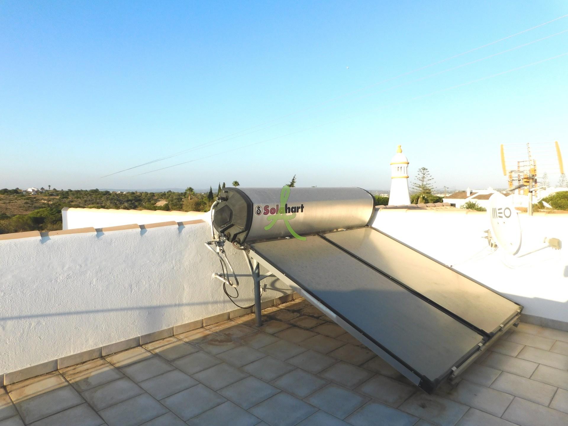 Painéis Solar