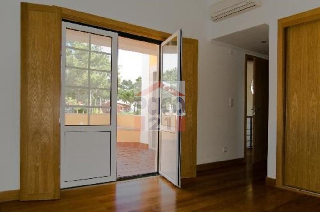 Suite c/ Terraço
