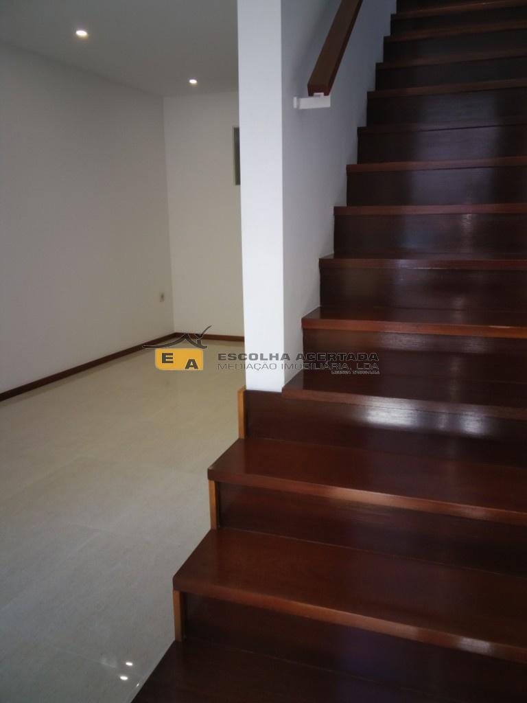 Sala-escadas