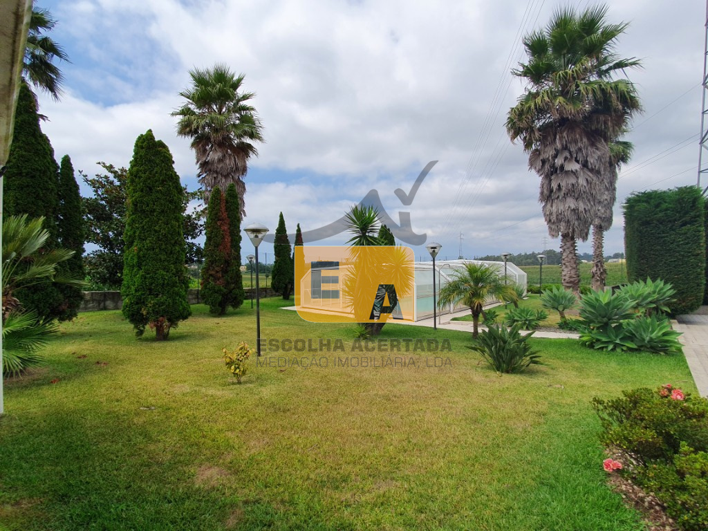 jardim piscina