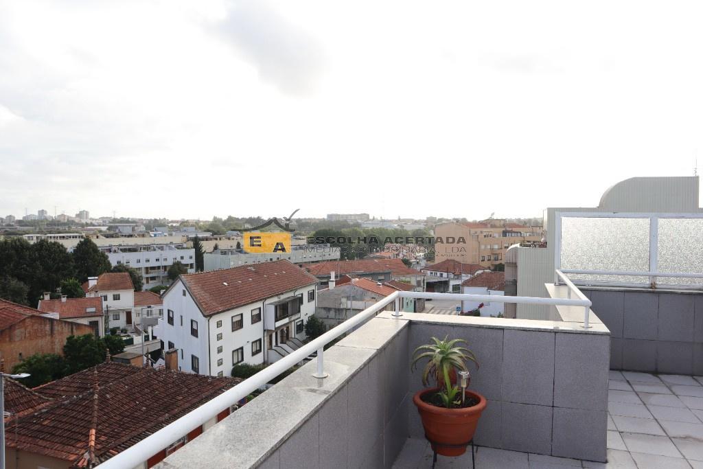 terraço suite 1