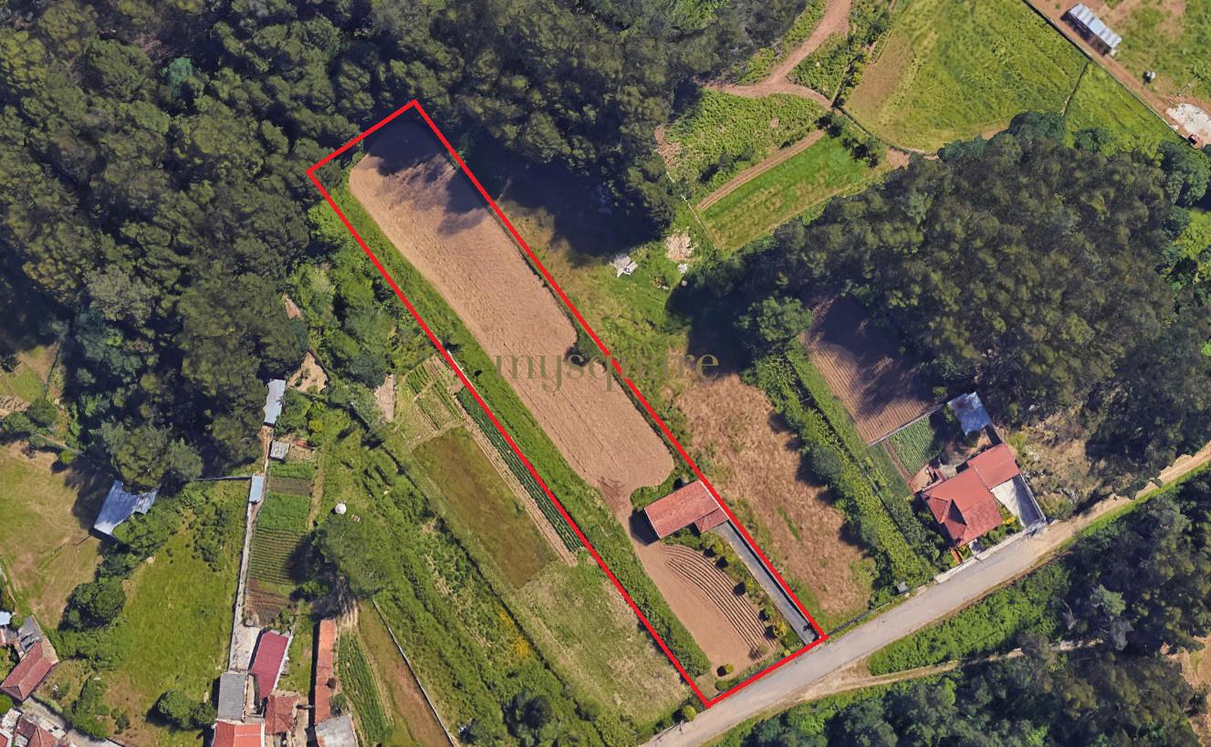 Terreno com 4940m2 em Pedroso, Vila Nova de Gaia