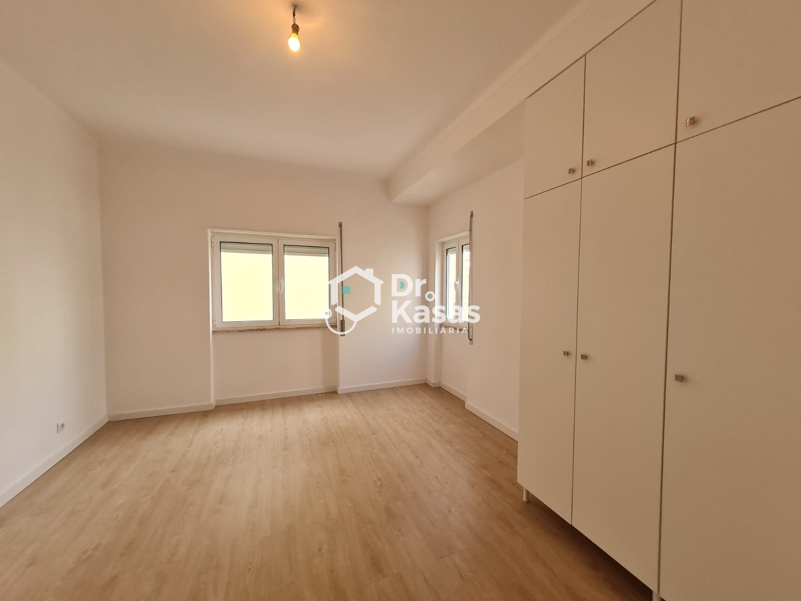 Apartamento Remodelado com boas áreas