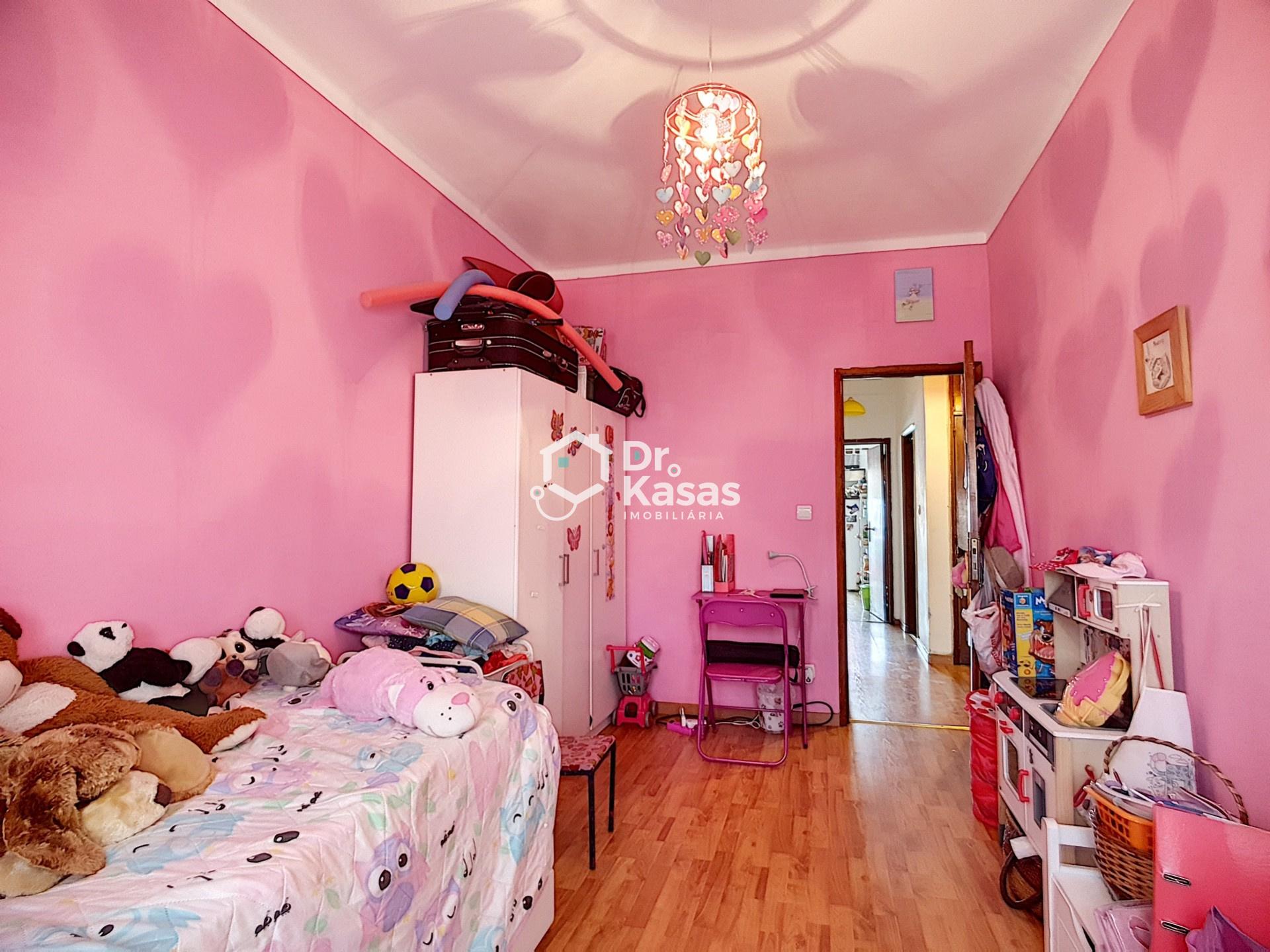 Apartamento T2 Fontainhas