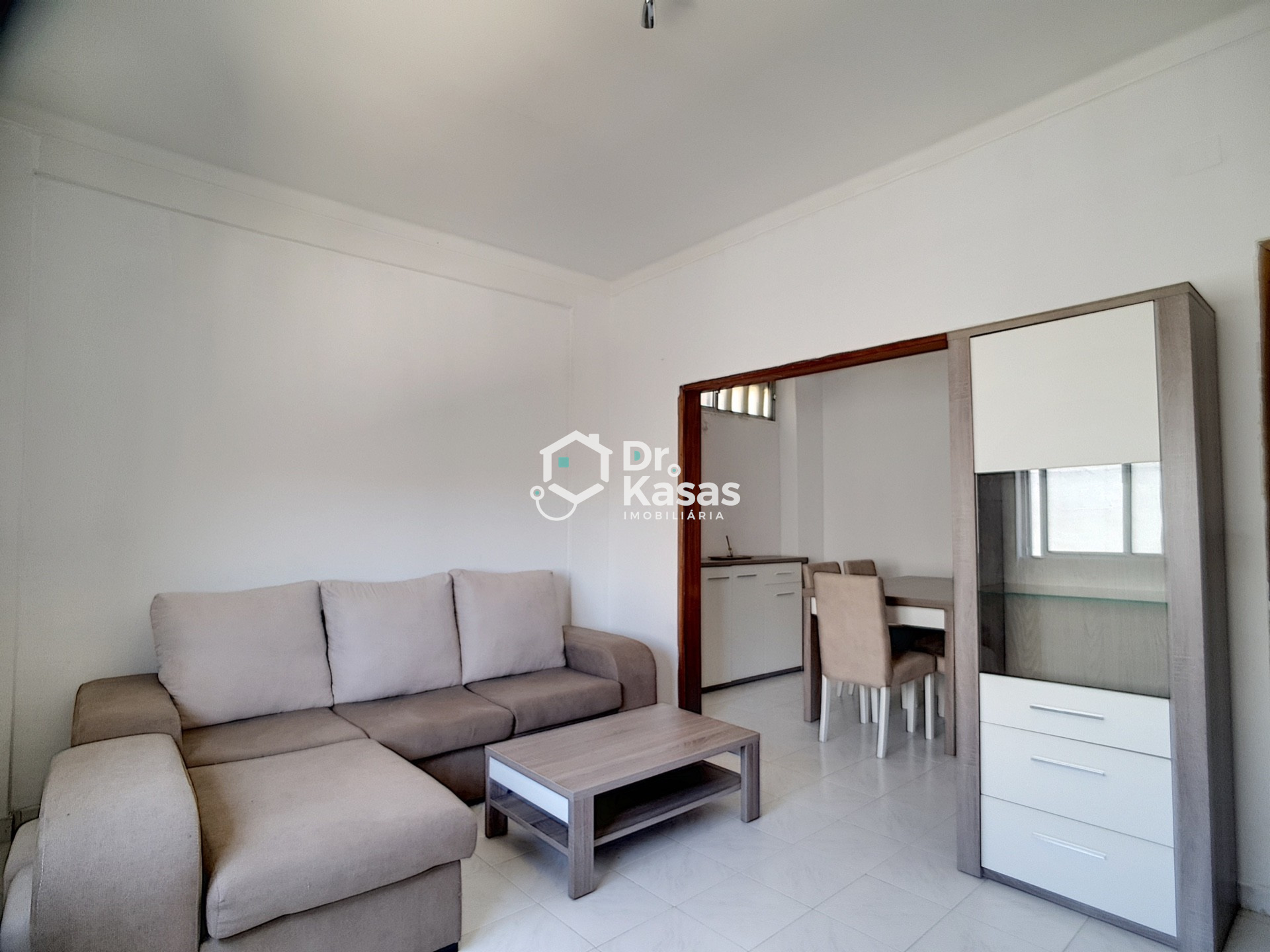 Apartamento T2 Setúbal