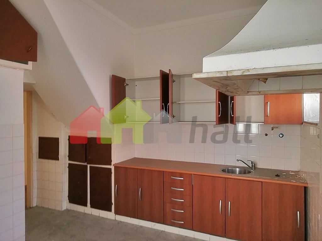 Cozinha Piso 2 esq