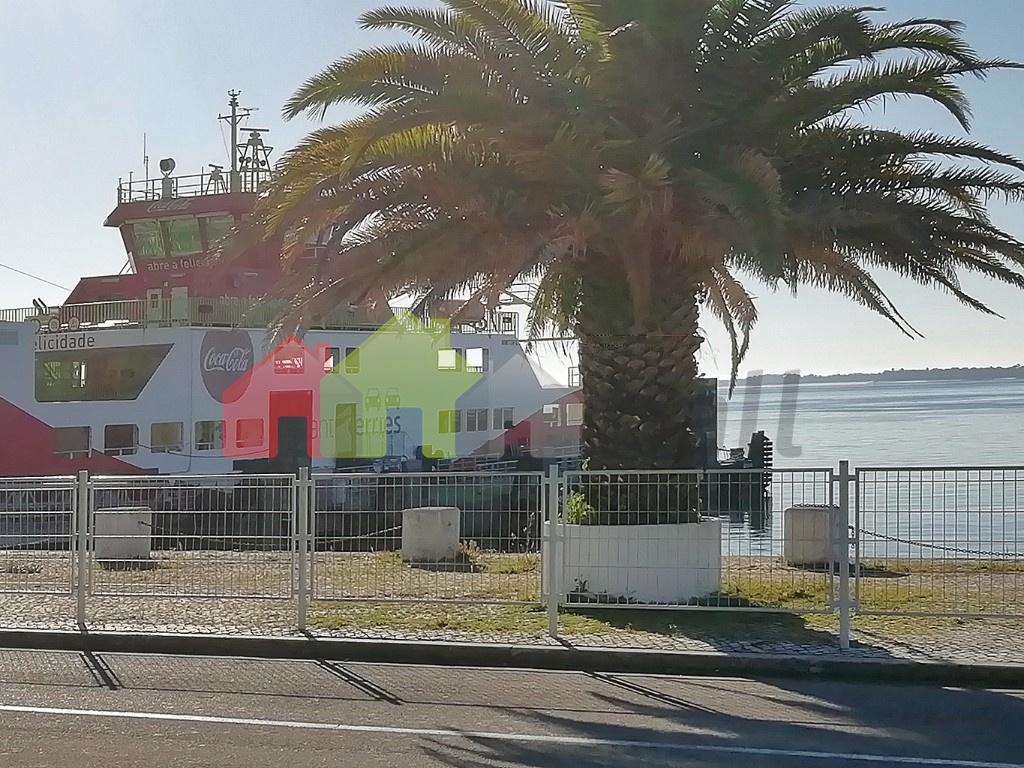 Cais de embarque