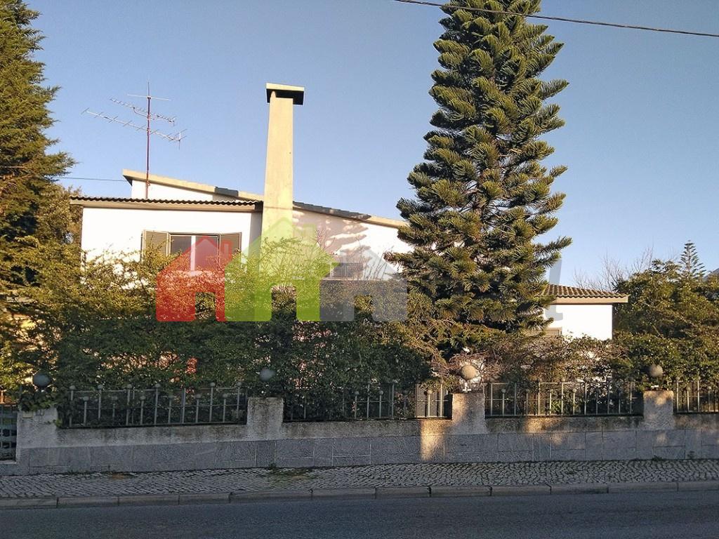 Fachada vista da rua
