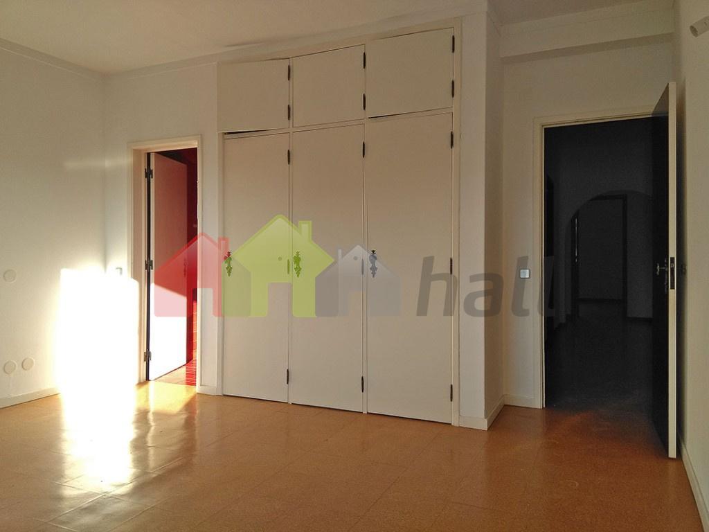 Quarto Suite 1 roupeiro (vista sul)
