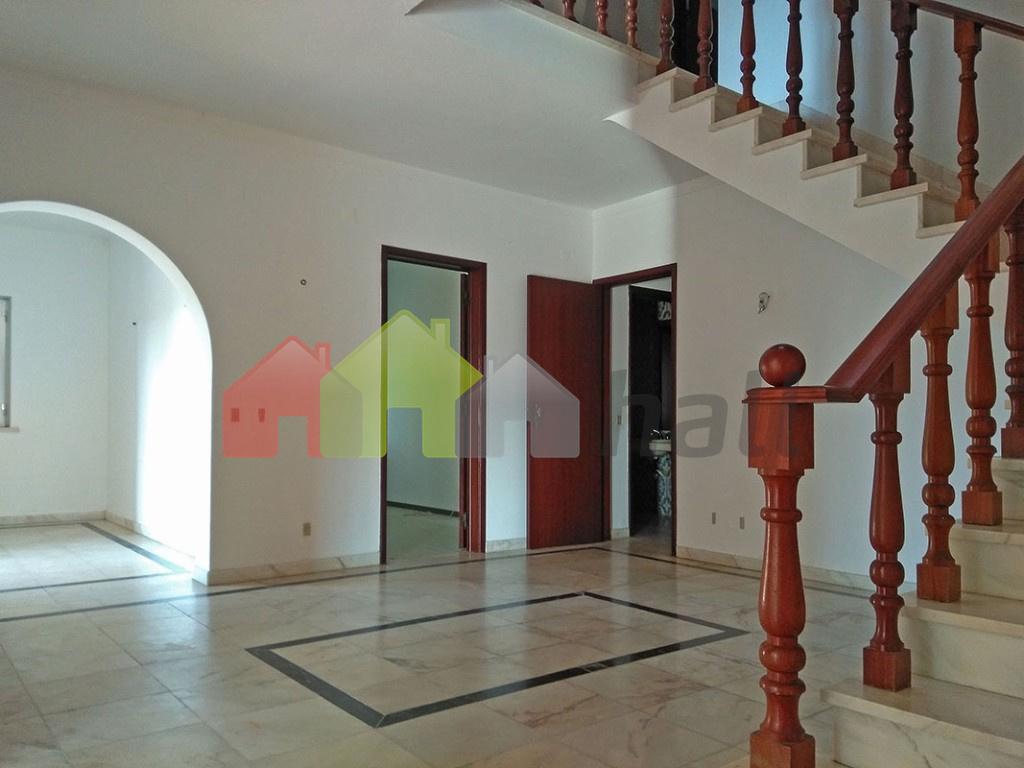 Hall de acesso 1º andar
