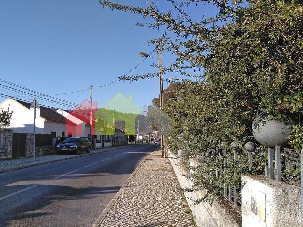 Frente rua norte