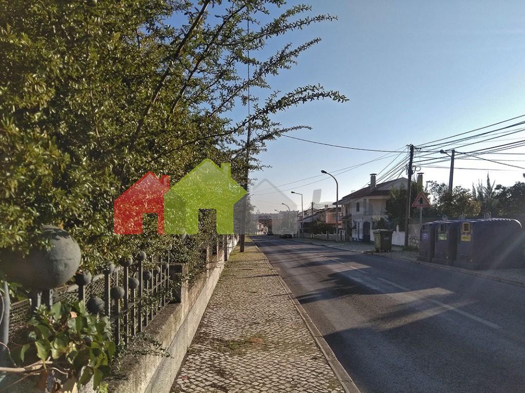 Frente rua sul