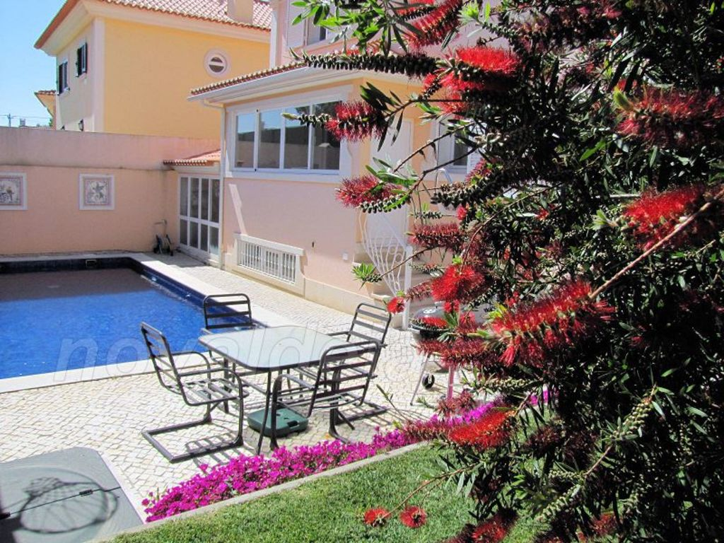 Exterior - piscina