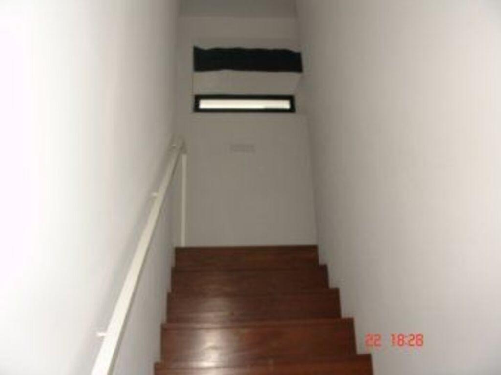 acesso ao  1.º andar