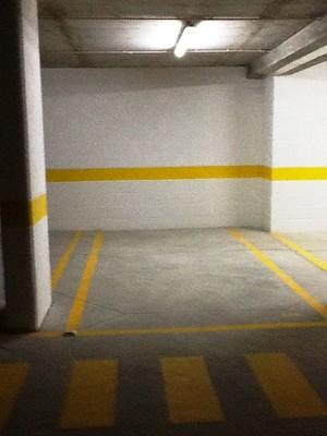Arrendamento - Parqueamento