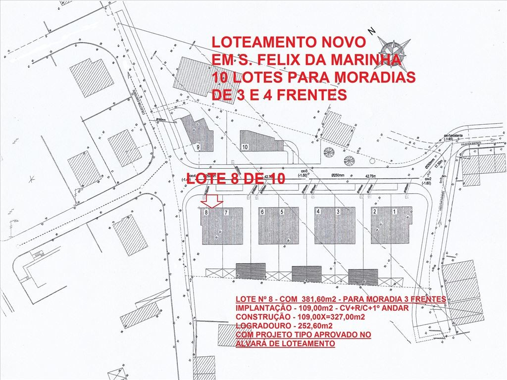 LOTE 8
