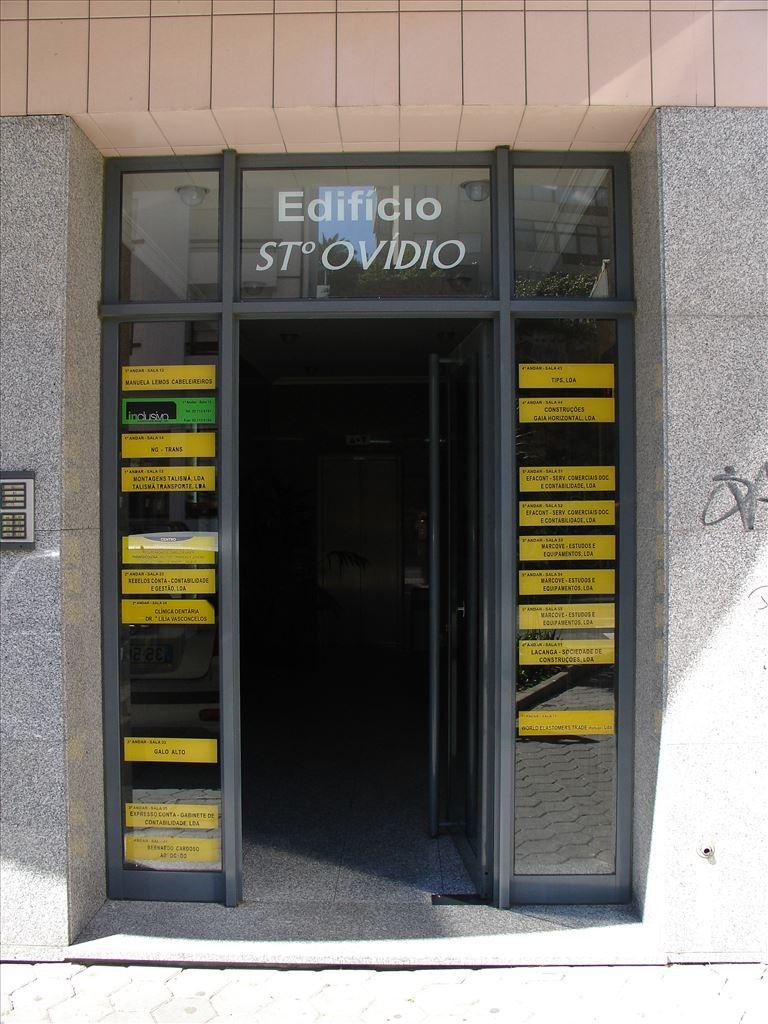 ENTR. PREDIO