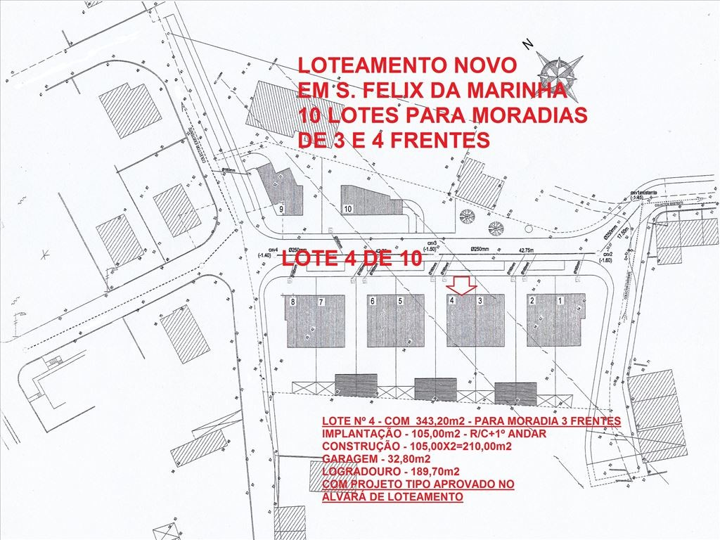 LOTE 4