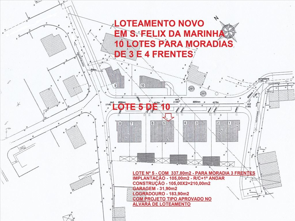 LOTE 5
