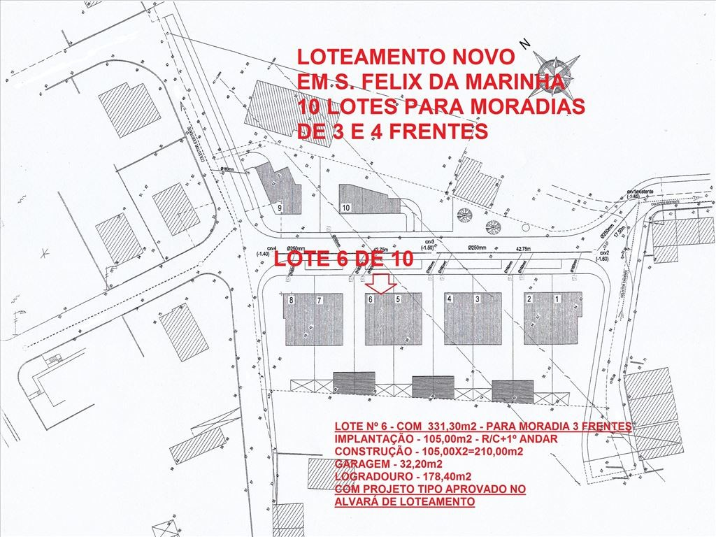 LOTE 6