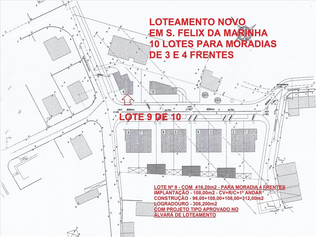 LOTE 9