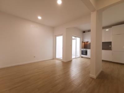 Arrendamento - Apartamento