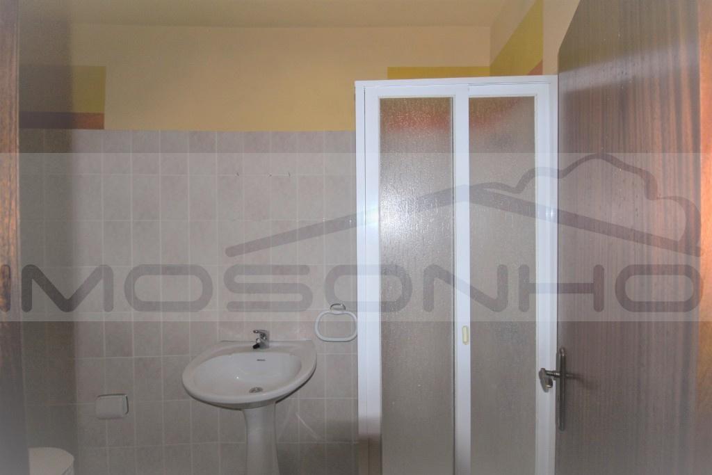 WC 1º andar