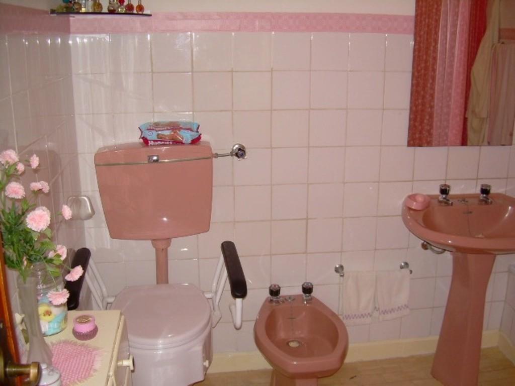 WC completo