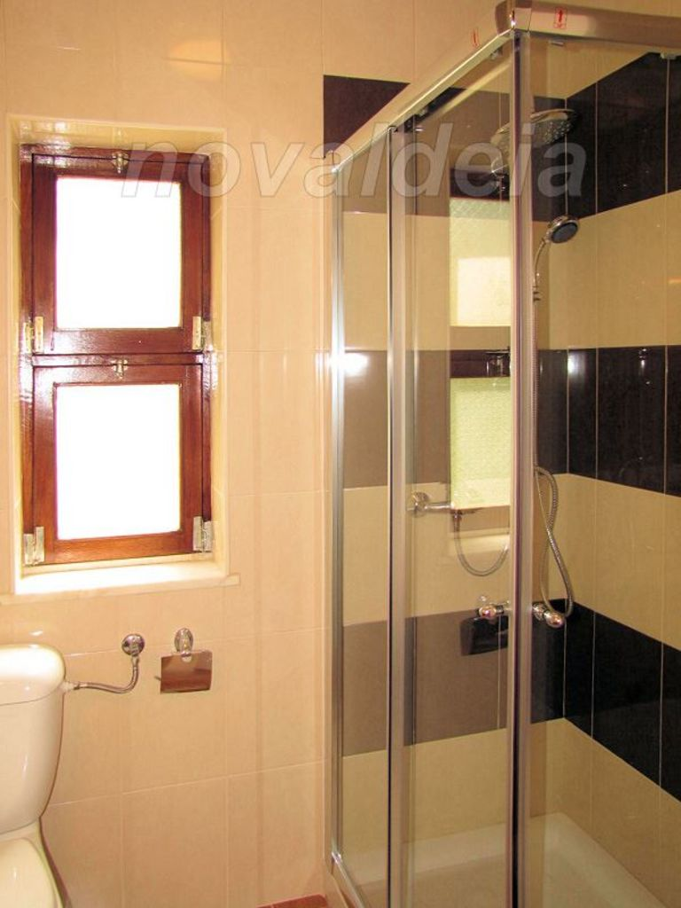 Cb - cabine de duche