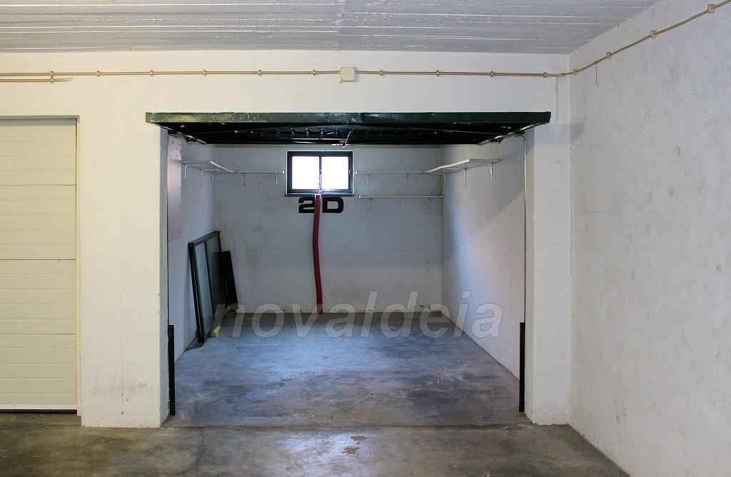 Garagem - Box