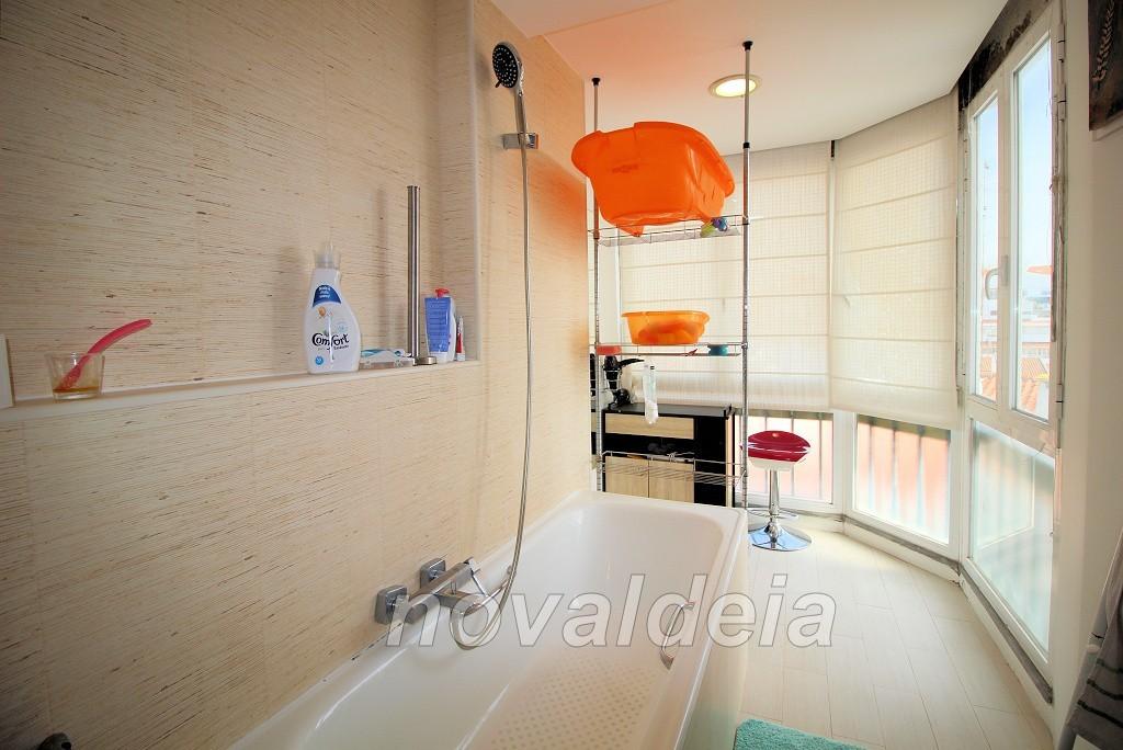 Casa de banho - quartos