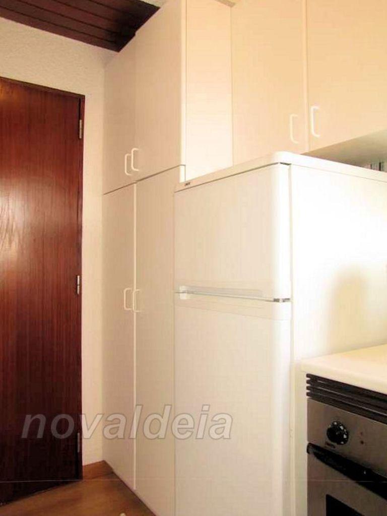 Cozinha equipada +arrumação
